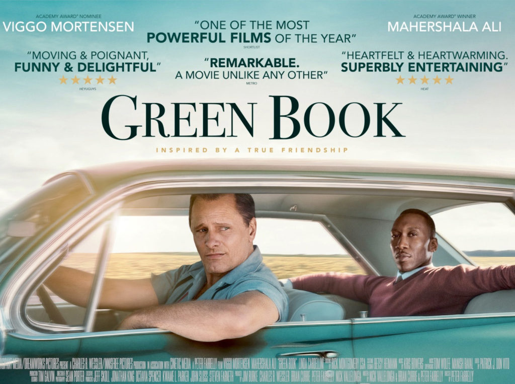 2018-green-book-poster